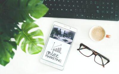 7 Online Marketing Tips For Beginners